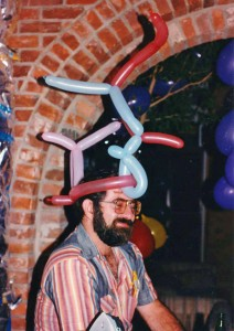 George 8908b balloon