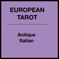 Antique Italian