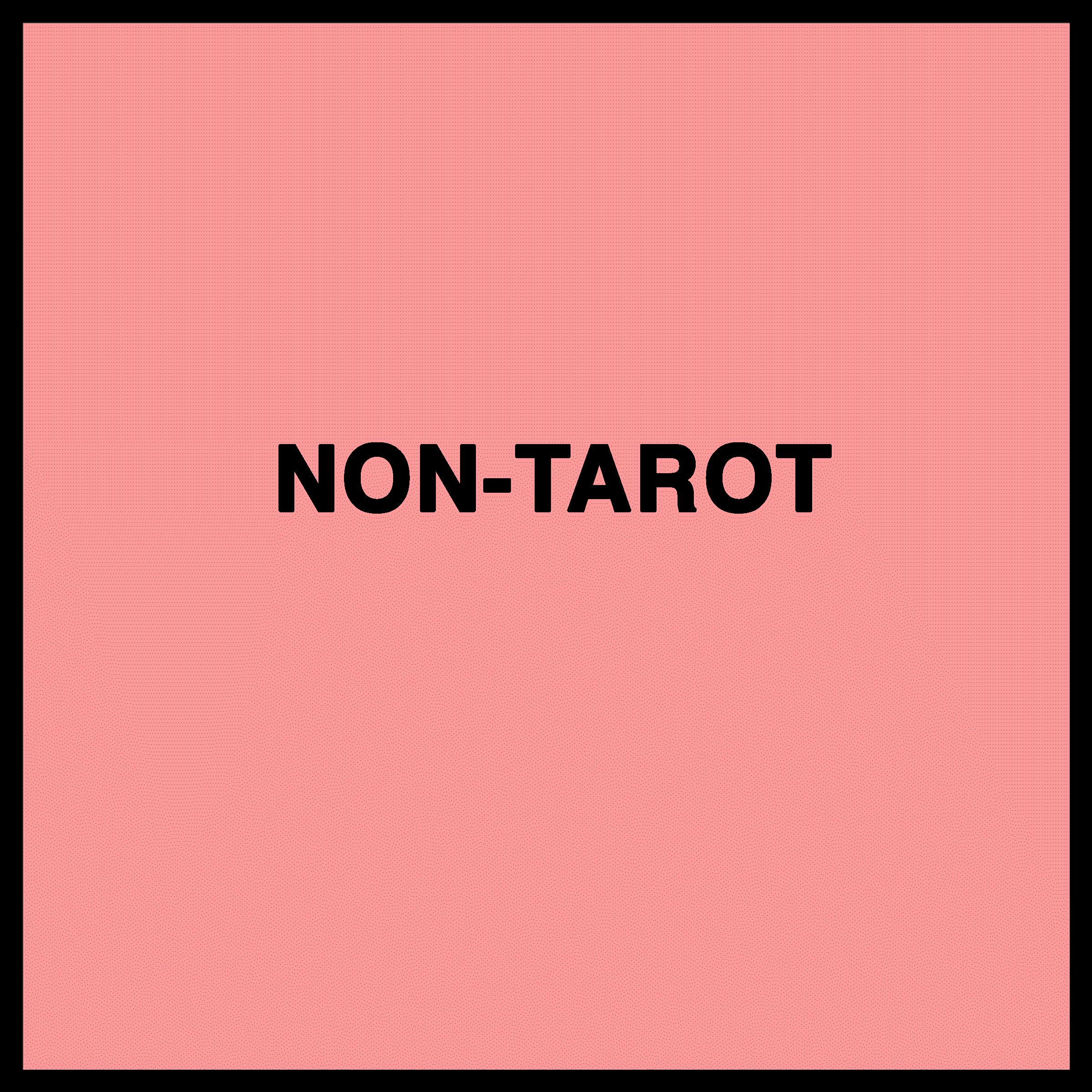 Non-Tarot