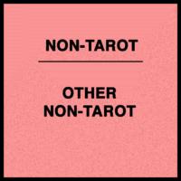 Other Non-Tarot