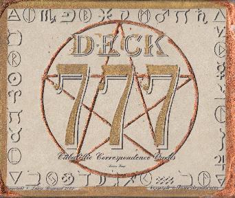 Deck 777