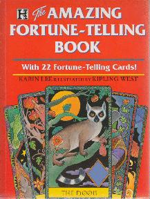 Amazing Fortune-Telling