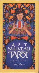 Art Nouveau(Myers)