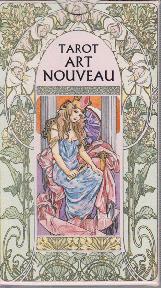 Art Nouveau(Castelli)