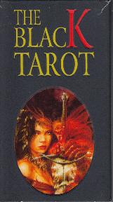 Black Tarot (ADULT)