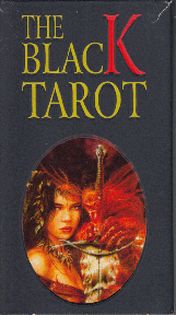 Black Tarot (ADULT)