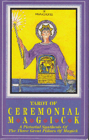 Ceremonial Magick
