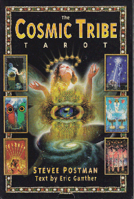 Cosmic Tribe (ADULT)