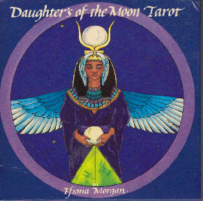 Daughters of the Moon