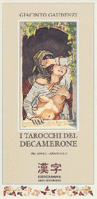 Decamerone (ADULT)