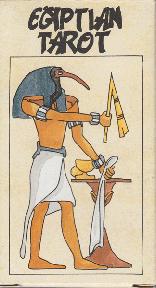 Egyptian (Casla)