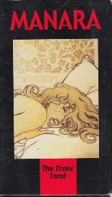 Erotic (Manara)(ADULT)