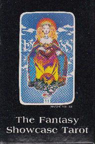 Fantasy Showcase