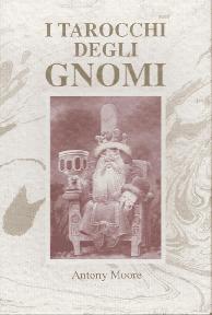Gnomi (Moore) (1990 Arte)
