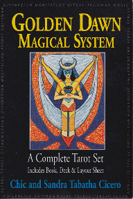 Golden Dawn Magickal System