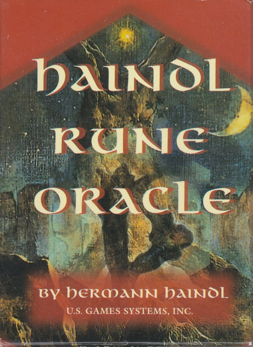 Haindl Rune Oracle