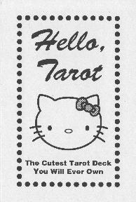 Hello-Tarot