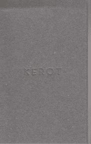 Kerot Card (Frog Tarot)