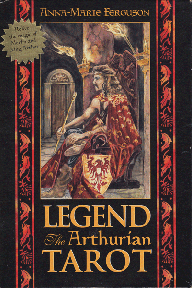 Legend: The Arthurian