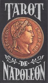 Napoleon, Tarot de