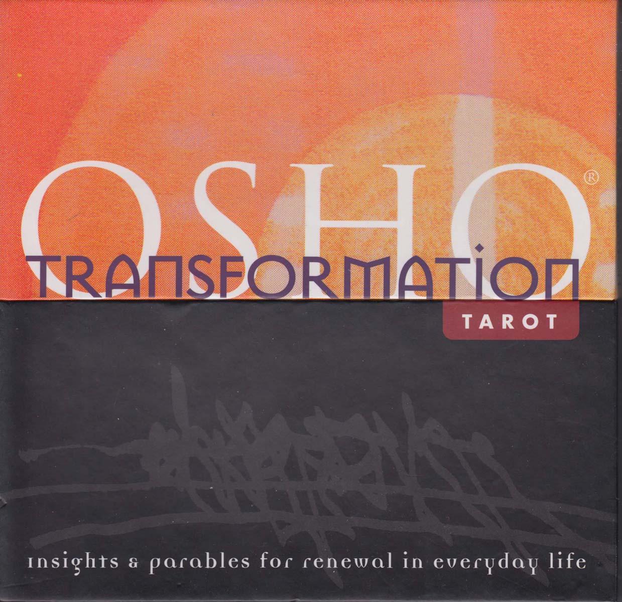 Osho Transformation