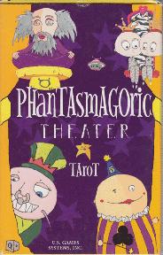 Phantasmagoric Theater