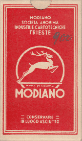 Piedmontese (Modiano)