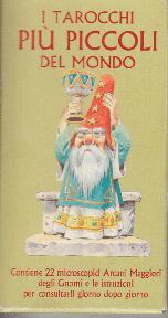 Piu Piccolo (Gnomes, Tiny)