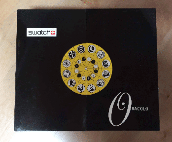 Swatch Oracolo