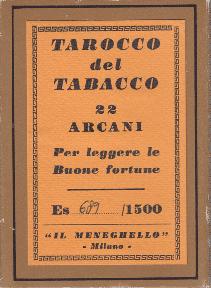Tobacco/Tabacco