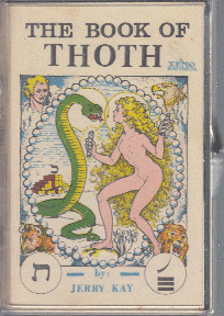 Book of Thoth (Kay)