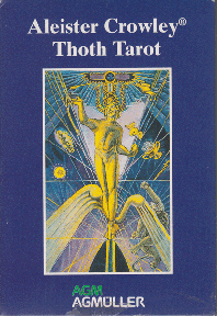 Thoth (Swiss Blue Box)(1986)