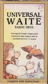 Universal Waite