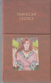 Wonderful Celtici (Gaudenzi)