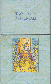 Wonderful Universali (De Angelis)