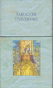Wonderful Universali (De Angelis)