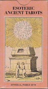 Ancient Esoteric